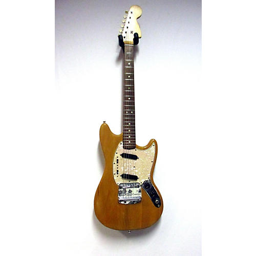 Fender 1969 Mustang Solid Body Electric Guitar