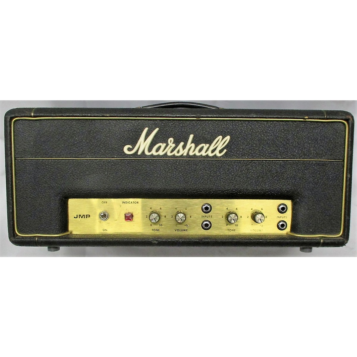 Marshall 1969 PA20 Head Tube Guitar Amp Head