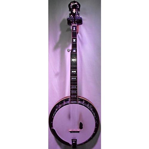 Gibson 1969 RB-250 Banjo