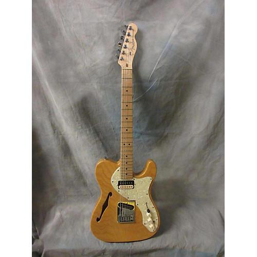 Fender 1969 Reissue Telecaster Thinline Hollow Body Electric Guitar