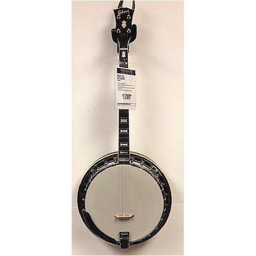 Gibson 1969 TB 250 Banjo