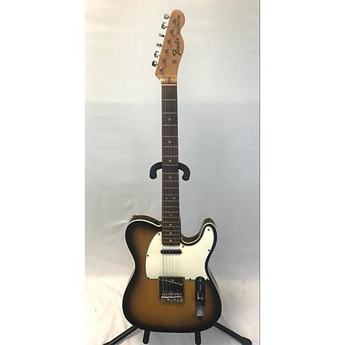 Fender 1969 Telecaster Custom Solid Body Electric Guitar