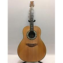 Ovation 1970 1612-4 Acoustic Guitar