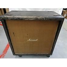 Marshall 1970 1970 1960B 4X12 BASKET WEAVE Guitar Cabinet