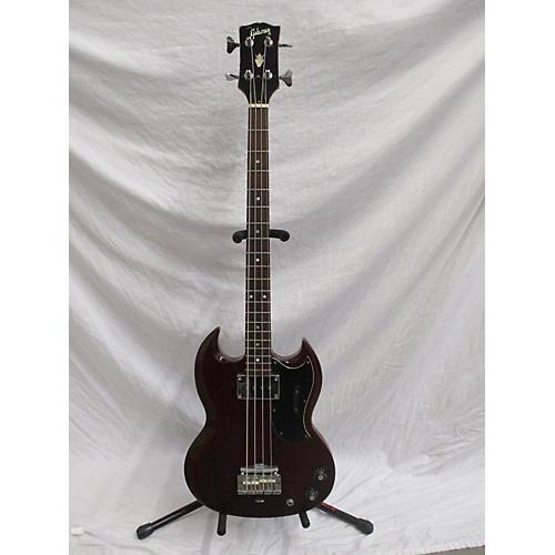 Gibson 1970 1970 SG EBO Electric Bass Guitar