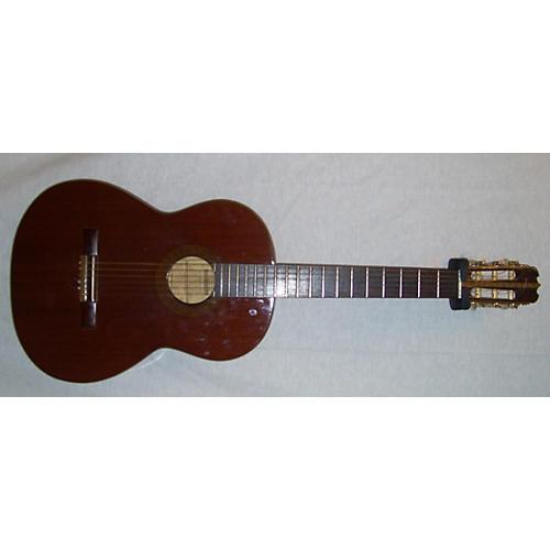 Garcia 1970 1A Classical Acoustic Guitar