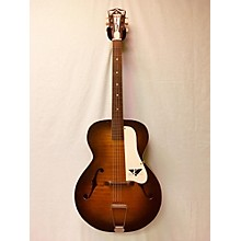 Kay 1970 Archtop Acoustic Guitar