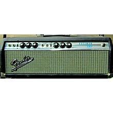 Fender 1970 Bassman Head Tube Guitar Amp Head