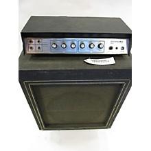 Ampeg 1970 Bt140 Bass Combo Amp