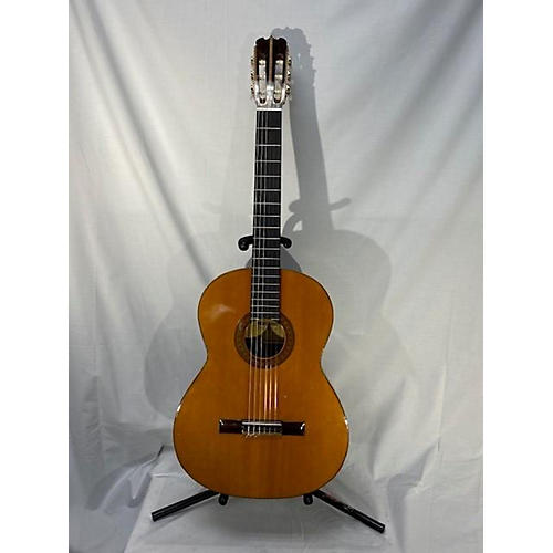 Garcia 1970 Concert 6 Acoustic Guitar