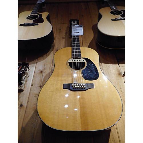Martin 1970 D12-20 12 String Acoustic Guitar