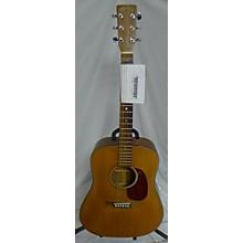 Martin 1970 D18 Acoustic Guitar
