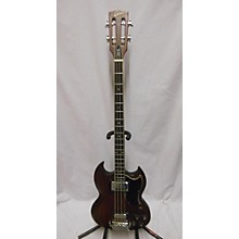 Gibson 1970 EB-3L Electric Bass Guitar