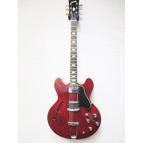 Gibson 1970 ES335 Hollow Body Electric Guitar