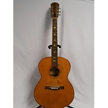 Giannini 1970 GS350 Acoustic Guitar