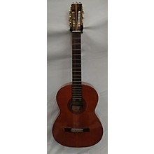 Garcia 1970 Grade No. 1 Classical Acoustic Guitar