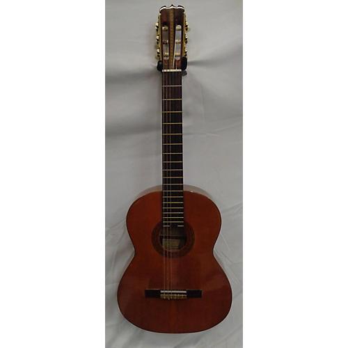 Garcia 1970 Grade No. 1 Classical Acoustic Guitar