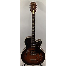 HARMONY 1970 H-68 Hollow Body Electric Guitar