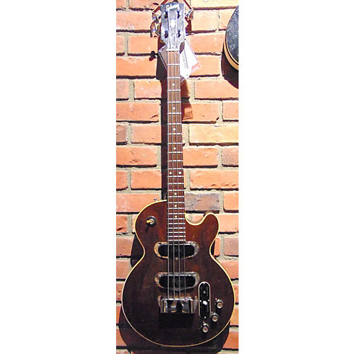 Gibson 1970 Les Paul Bass Electric Bass Guitar