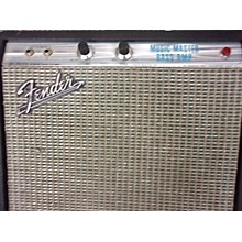 Fender 1970 Music Master Bass Amp Tube Bass Combo Amp
