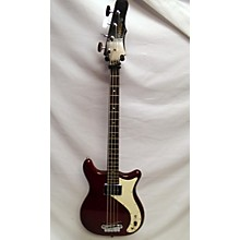 Epiphone 1970 Newport Electric Bass Guitar
