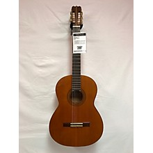 Garcia 1970 No 3 Classical Acoustic Guitar