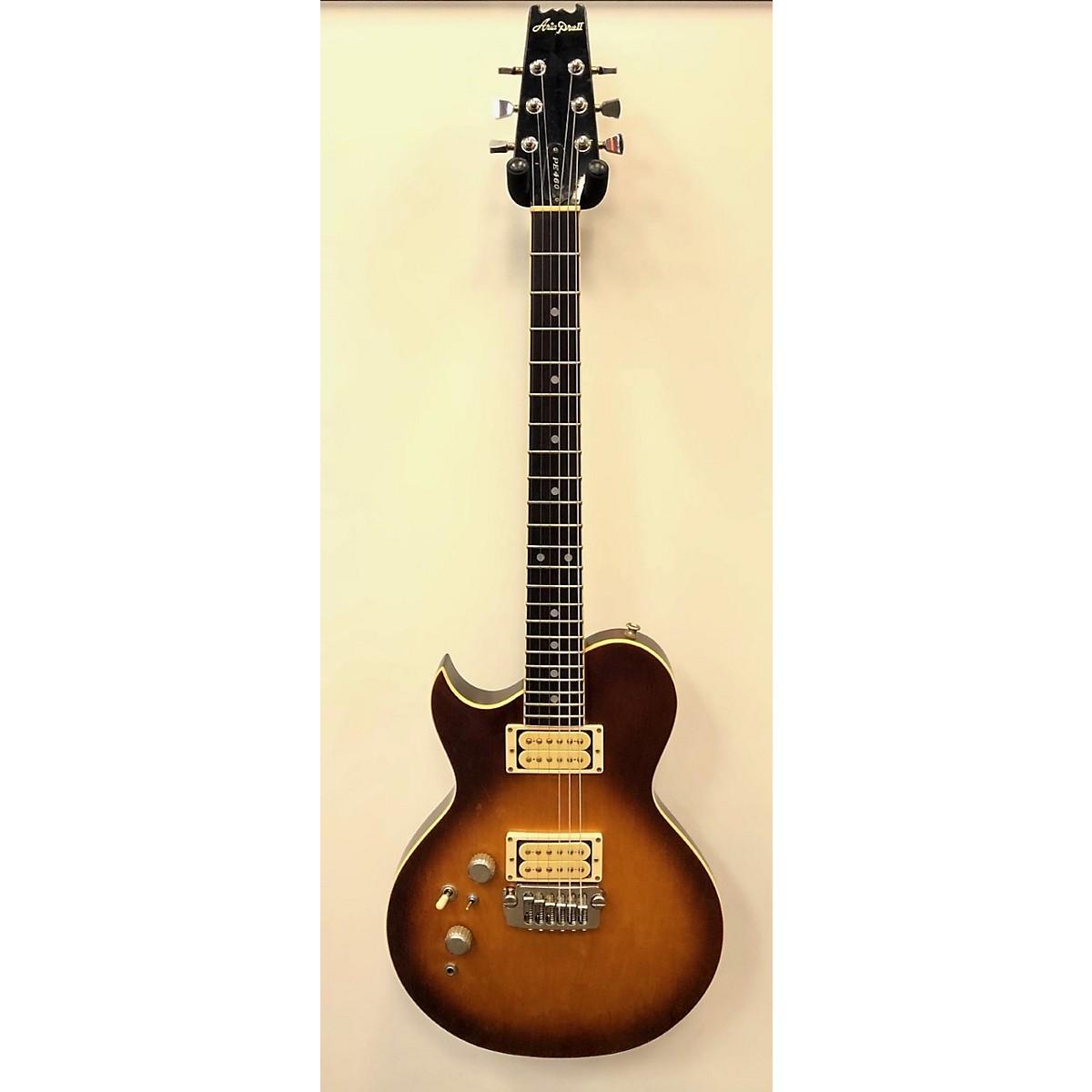 Aria 1970 PE460 LH Solid Body Electric Guitar