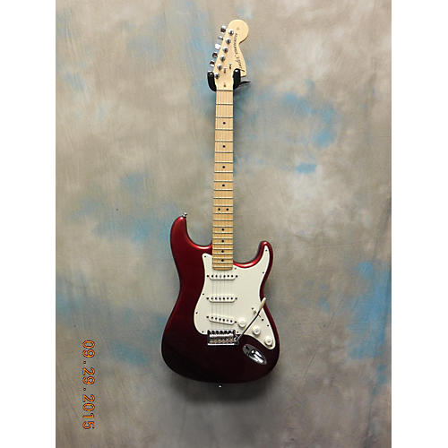 Fender 1970 Reissue Stratocaster Solid Body Electric Guitar