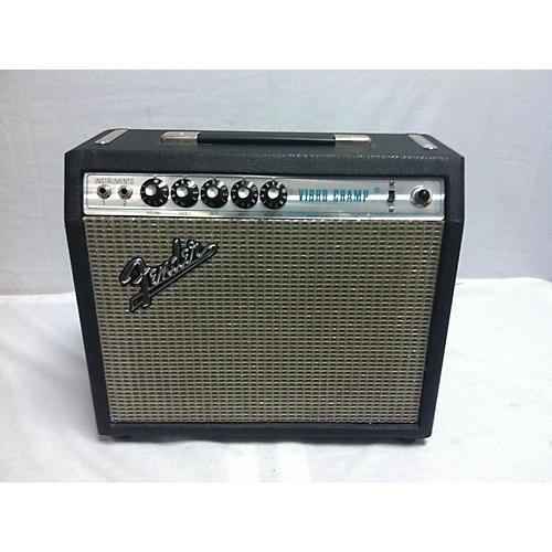 Fender 1970 Vibro Champ Tube Guitar Combo Amp