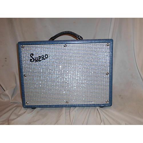 Supro 1970RK Keeley Custom Tube Guitar Amp Head