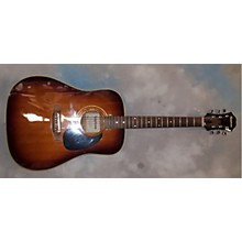 Epiphone 1970S EPIPHONE TEXAN Acoustic Guitar