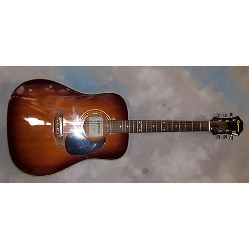 Epiphone 1970S EPIPHONE TEXAN Acoustic Guitar