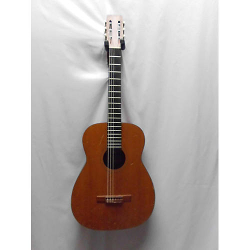 Harmony 1970S HARMONY H173 CLASSICAL Classical Acoustic Guitar