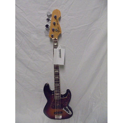Fender 1970S Jazz Bass Electric Bass Guitar