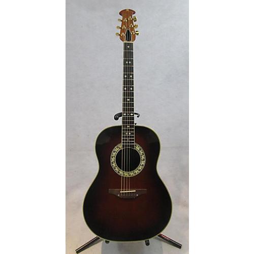 Ovation 1970s 1117-1 Acoustic Guitar