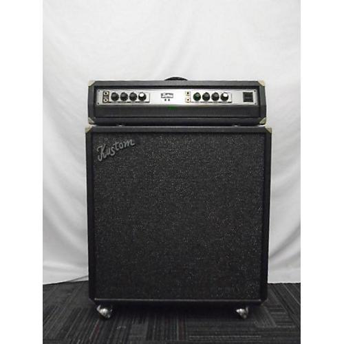 Kustom 1970s 11B/115B Bass Amp Head