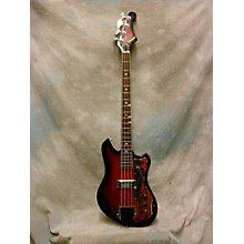 Conrad 1970s 1246 Electric Bass Guitar