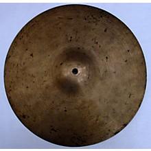 Zildjian 1970s 12in A Custom Splash Cymbal