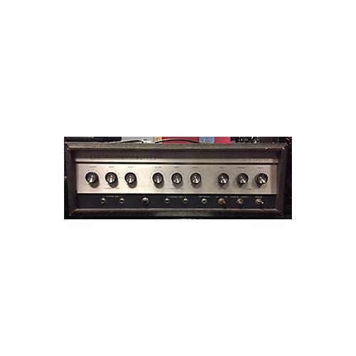 Silvertone 1970s 1484 Tube Guitar Amp Head