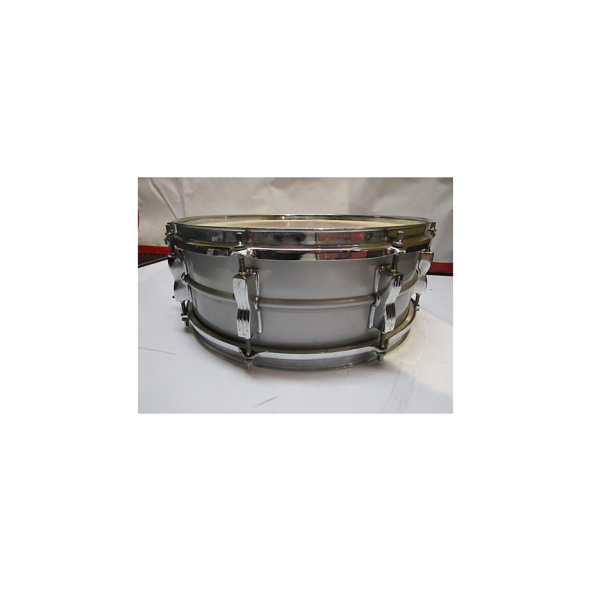 Ludwig 1970s 14X5  Chrome Drum