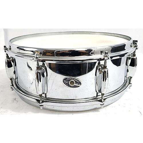 Slingerland 1970s 14X5  Chrome Drum