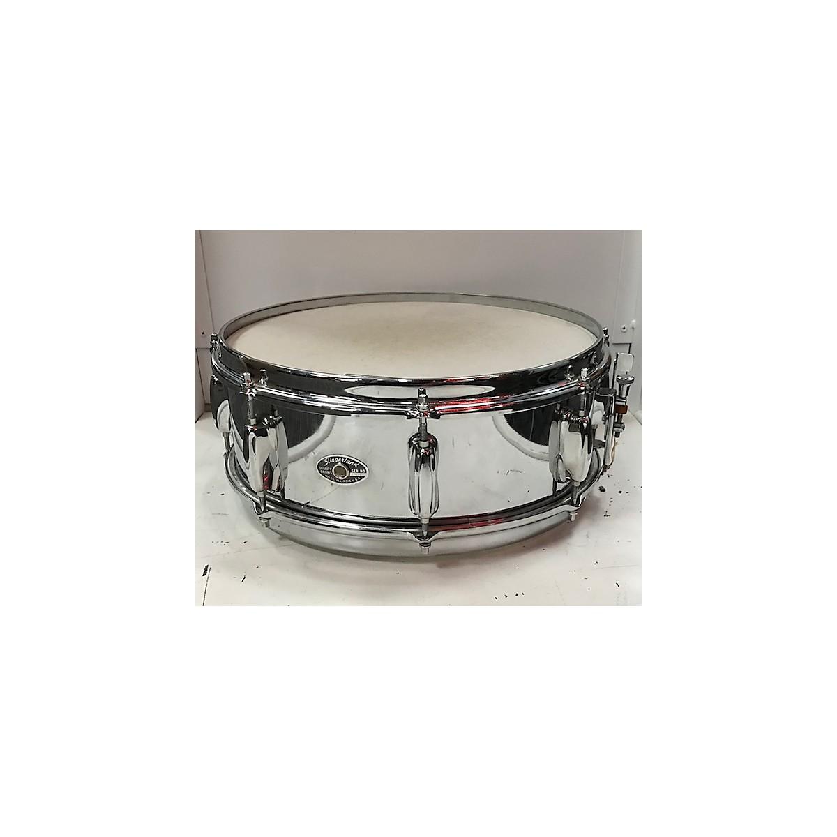 Slingerland 1970s 14X5  Festival Snare Drum