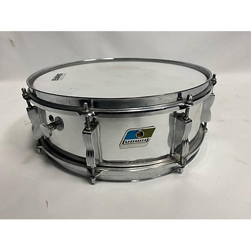Ludwig 1970s 14X5.5 Standard Snare Drum