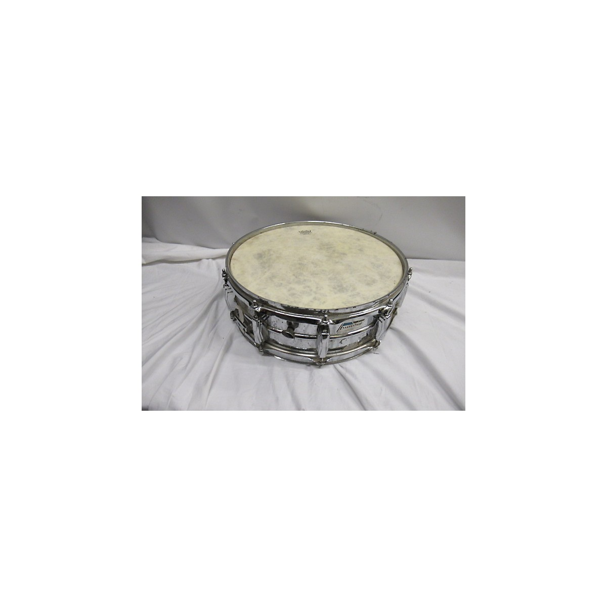 Ludwig 1970s 14X5.5 Supraphonic Snare Drum
