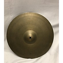 Zildjian 1970s 14in 1970S AVEDIS 14IN CRASH Cymbal