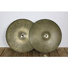Zildjian 1970s 14in A Cymbal