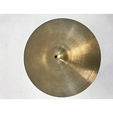 Zildjian 1970s 14in Avedis Crash Cymbal