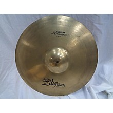 Zildjian 1970s 14in Avedis Cymbal