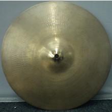 Zildjian 1970s 14in Hi-Hats Cymbal