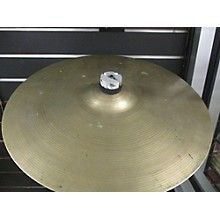 Zildjian 1970s 15in Crash Cymbal